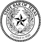 State of Texas Badge